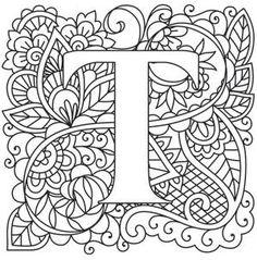 Mendhika Letter T_image