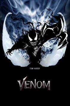 64 Best Venom Movie Posters images in 2019