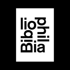 Bibliophilia on Behance