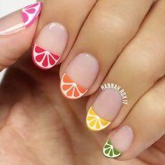 Nails Design Spring Break Nailart Ideas For 2019 Best Nail Art Designs, Nail Designs Spring, Simple Nail Designs, Nail Designs Summer Easy, Nail Designs For Kids, Pink Nail Art, Cute Nail Art, Nail Art Kids, Teen Nail Art