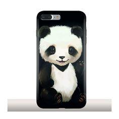 Panda Panda, Coque iPhone 7 Plus de l' artiste KANNEJA ART | Kinghousse.fr #iphonecase #phonecases #iphone7pluscase #animals #blackandwhite Coque Iphone 7 Plus, Iphone 7 Plus Cases, Portable Apple, Portable Iphone, Apple Iphone, Telephone Iphone, Smartphone, Panda Panda, 7 And 7