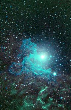 Nébula Blue <3 ****