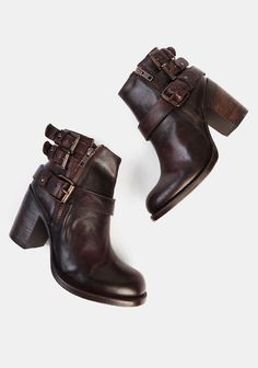 398e41f7b68 Bolo Booties By Freebird By Steven at  threadsence  threadsence Cool Shoes  For Women