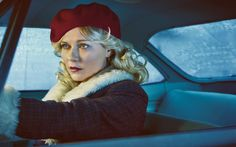 FARGO - The Peabody Award-winning show returns with a new story set in 1979 for season 2 -- Pictured: Kirsten Dunst as Peggy.