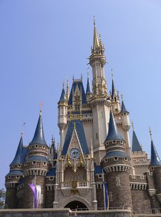 Tokyo Disneyland_2