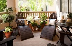 c'mon up and sit… spring worthy front porch | inspired habitat