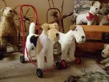 Kill. me. now.!!! OMG truest of loves - REALLY! my baby girl was a Wire Fox Terrier !