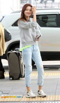Soo young airport