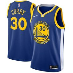 d03950b59d4 Cheap Men s Golden State Warriors Stephen Curry Nike Blue Swingman Jersey  www.curry4basketballshoes.com