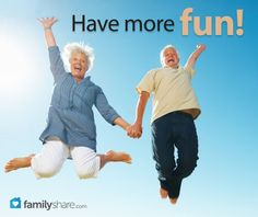 FamilyShare.com l #Fun in #marriage is a must: How to have more fun in your marriage