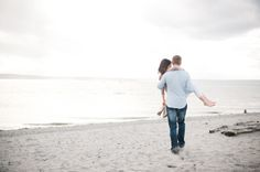 CATHERINE & JULIAN: Seattle Engagement Photographer » Meredith McKee Photography: Seattle Wedding Photographer