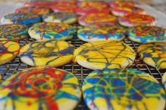 Hometown copycat recipe - Almost Smiths Bakery (Bakersfield, Ca) sugar cookie!