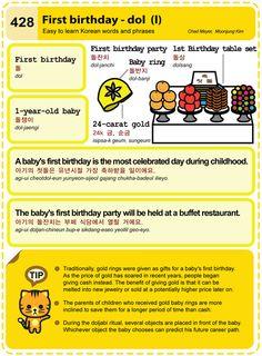 428 First birthday - dol (I)