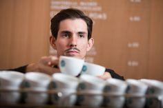 «Café Crème wird überleben» - tagesanzeiger.ch: Nichts verpassen Barista, Creme, Cups, Swiss Guard, Mugs, Baristas