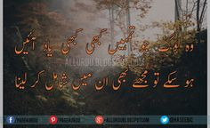 love urdu poetry, poetries in urdu, urdu poetry on love