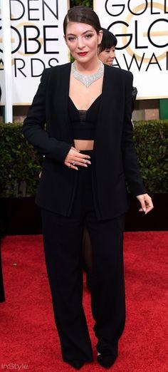 Lorde Narcisco Rodriguez