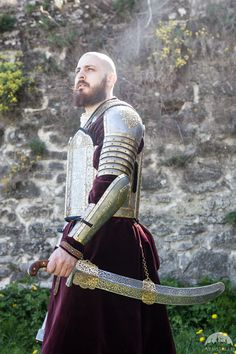 """Armour Kit """"King of the East"""