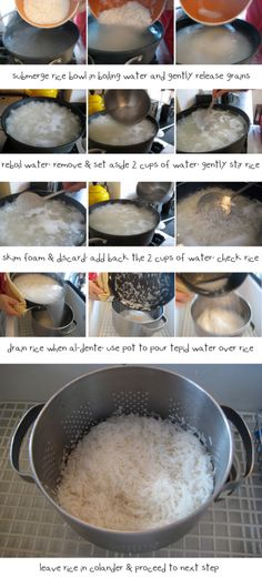 How to Make the Perfect Persian Rice - Step by Step Tutorial | By Fig & Quince (Iranian food, recipes, culture blog)