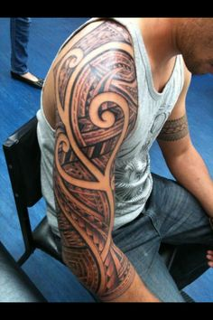 Poly Sleeve. Working on one like this.