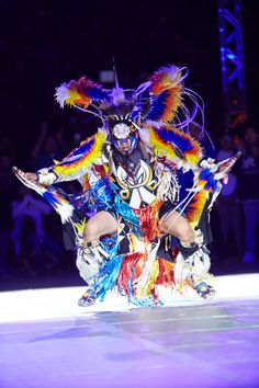 Gathering of Nations 2014 #NativeAmerican #PowWow