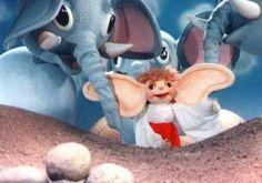 Makarónske rozprávky 1-3, 3 x 20´, 1990 Bábkový seriál Miloša Macourka a Zdeny Šišovej s komentárom, sú vtipným príbehom z detského sveta, v ktorom sa odráža svojský humor a pochopenie pre svet detskej fantázie. Výtvarník: Duša Miroslav Réžia: Šebová Lucia
