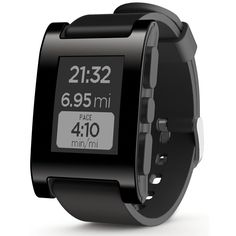 Accessory of the Day: Pebble Smartwatch $99.99 - https://www.aivanet.com/2014/10/accessory-of-the-day-pebble-smartwatch-99-99/