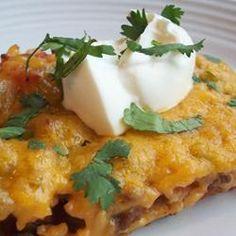 Spanish Rice Bake Allrecipes.com