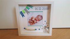 Toller baby bilderrahmen www.bettis.ch