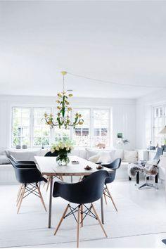 Danish cottage - Coco Lapine