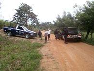 #Oaxaca #Noticias: Agrupamiento táctico de la policía estatal asegura...