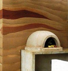 rammed earth beauty