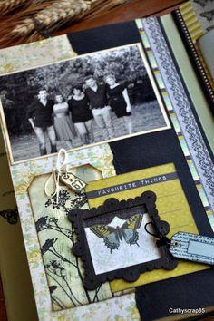 """Album """"Histoire de famille"""""""