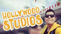 DIÁRIO ORLANDO: Toy Story, A Bela e a Fera e Fantasmic! no Disney Hollywood Studios