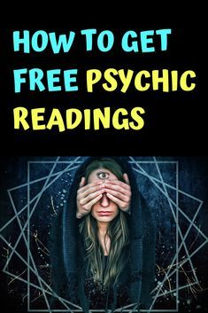 Find out how to get free psychic readings immediately without having to pay any hidden fees.