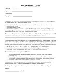 rental application cover letter agreement termination letter this contract termination 33513