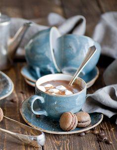 Le bar à chocolat, le nouveau salon de thé