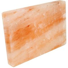 10 Reasons to Own A Himalayan Salt Block & How To Use It