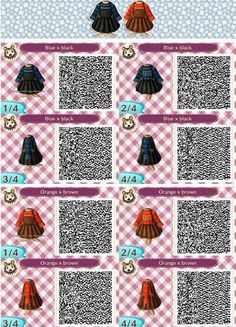 acnl qr code Blue x black - Google Search Qr Code Animal Crossing, Happy Home Designer, Animal Games, Paths, Coding, Cute Animals, Sweaters, Video Games, Winter