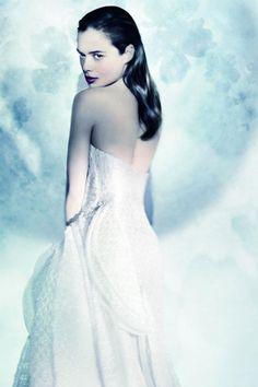 Valeria Bilello for Armani Code Luna