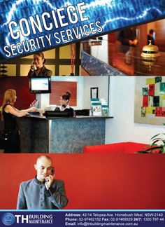 When it comes to choosing a security concierge, we are providing you qualities of two employees in one. On one hand, you are getting someone to greet, to help with packages that are delivered and to offer services like assistance with finding local attractions. On the other hand, you will have access to someone who is highly trained in security and will monitor who is coming in and out of your building and is able to effectively respond to all types of emergency situations.