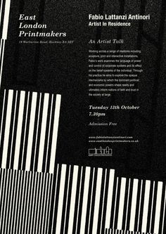 east-london-printmakers-fabio-antinori-artist-talk-poster
