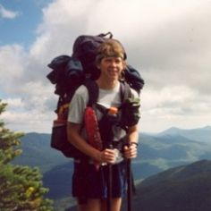 What NOT To Take on the Appalachian Trail