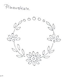 delightful hand embroidery patterns