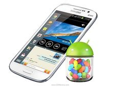 Samsung Galaxy Grand gets Android 4.2.2 Jelly Bean update - AndroRat