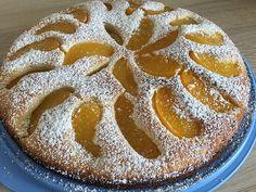 Pfirsich - Blitzkuchen, ein sehr leckeres Rezept aus der Kategorie Kuchen. Bewertungen: 19. Durchschnitt: Ø 4,0.