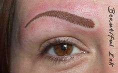 Permanent Makeup Eyebrow Tattoo Permanent Makeup Eyebrows, Eyebrow Makeup, Eyebrow Tattoo, Tattoos, Makeup Eyebrows, Tattoo Eyebrows, Tatuajes, Tattoo, Tattos