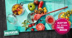 friends Magazin :: Willkommen im Paradies Chutneys, Friends, Tableware, Diy, Tips, Rezepte, Amigos, Dinnerware, Boyfriends
