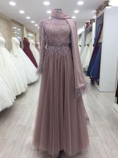 Muslimah Wedding Dress, Hijab Wedding Dresses, Bridesmaid Dresses, Mother Of The Bride Dresses Long, Beautiful Prom Dresses, Muslimah Clothing, Kebaya Modern Dress, Dress Brokat, Muslim Dress