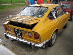 Fiat 850, Fiat Abarth, Steyr, Old Cars, Vintage Cars, Classic Cars, Automobile, The Past, Design