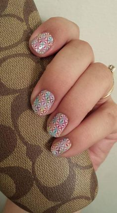 So fresh over happy go lucky. What a gorgeous example of layering wraps!!! katebadman.jamberry.com